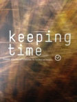 Keeping Time Cover